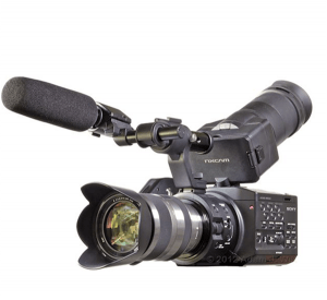 bay area video prodution services gear